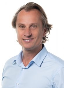 Raymond Pulles - Financieel adviseur