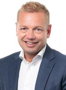 Ivo Hofstede - Financieel adviseur