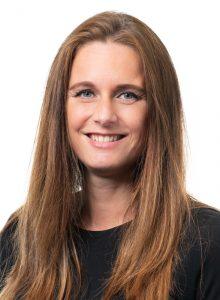 Sharon Kooning - Medewerker Binnendienst