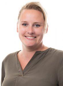 Brenda Winkelaar - Medewerker Binnendienst