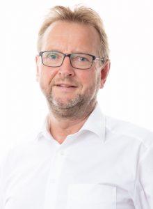 Harry Rauwers - Financieel adviseur