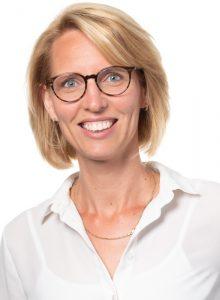 Paula van Dis – van den Bos - Medewerker Binnendienst