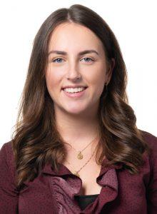 Fay Kersten - Medewerker Binnendienst