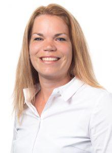 Anique Bruin - Medewerker Binnendienst