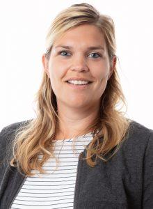 Ilse Hakvoort - Medewerker binnendienst