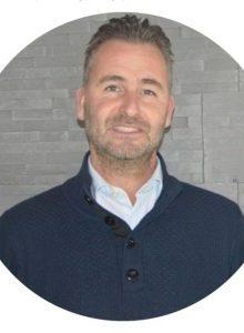 Gijsbert van Lieshout - Financieel adviseur